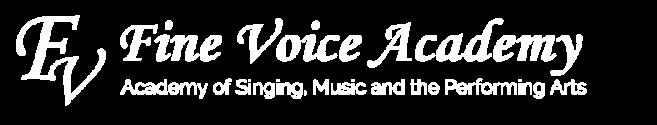 Fine Voice Academy